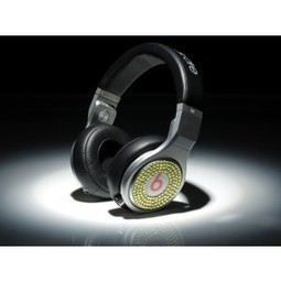 Monster Beats By Dr. Dre Pro Diamond High Performance Black Grey MB223 | Monster Beats By Dr Pro Gold Diamond | Scoop.it