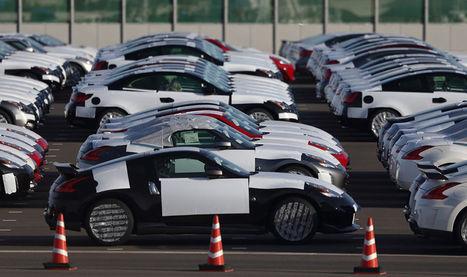 Japan's Trade Deficit Widens as Export Growth Weakens: Economy | 4PL Global Executives Building Global Standards | Scoop.it