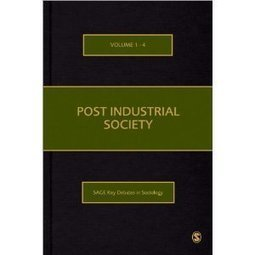 Amazon.com: Post Industrial Society (SAGE Key Debates in Sociology) (9781848601802): Barry Smart: Books | Conversation and discourse analysis | Scoop.it