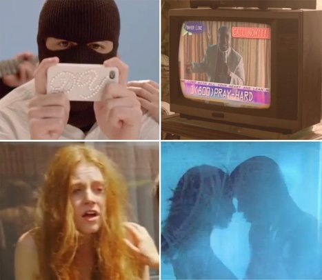 7 Best Music Videos of the Week - Daily Beast | Around the Music world | Scoop.it
