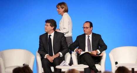 La France va reconduire son concours mondial de l'innovation | innovation | Scoop.it