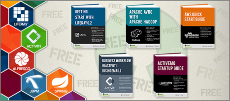 Gain Knowledge of Latest Open Source Technologies with Free eBooks | attuneuniversity | Scoop.it