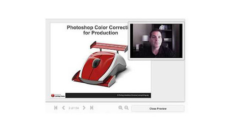 Integrated Learning Center Class Preview: Photoshop Color Correction | Clipping Path Service | Scoop.it
