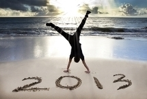 How Will You Be the Content Marketing Champion in 2013? | Business 2 Community | Public Relations & Social Media Insight | Scoop.it