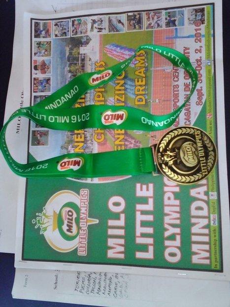 Ytang wins Milo Mindanao Elem Girls Long Jump for Zamboanga Del Sur Academy - Pinoyathletics.info | Philippines Track and Field | Scoop.it