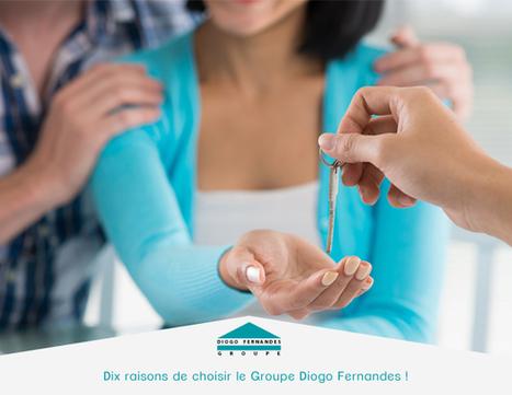 Dix raisons de choisir le Groupe Diogo Fernandes pour votre maison | Les actualités du Groupe Diogo Fernandes | Scoop.it