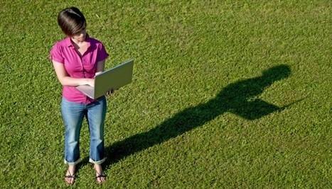 Internet et les énergies renouvelables : un couple révolutionnaire | Mediapeps | Scoop.it