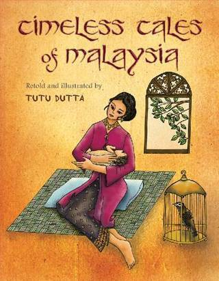 Timeless Tales of Malaysia | Year 4 English: Traditional Malaysian tales | Scoop.it