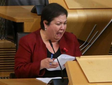Bungling Baillie tried to set up taskforce twice as minister | Scottish Politics | Scoop.it