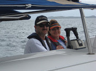 Nel and Al's Caribbean Odyssey: ADMIRALTY BAY, BEQUIA | Bequia - All the Best! | Scoop.it