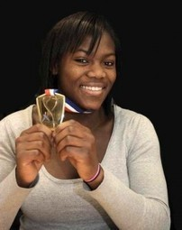 Judo : Clarisse Agbegnenou sacrée championne d'Europe - Africa Top Sports | Togo Sport | Scoop.it