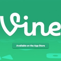 Twitter Launches Vine – A Service For Sharing Short Videos [Updates] | Alt Digital | Scoop.it