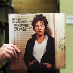 12 Most Gnarly Blogging Lessons I Learned from Bruce Springsteen | Family Learning | Scoop.it