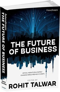 The Future of Business | Peer2Politics | Scoop.it