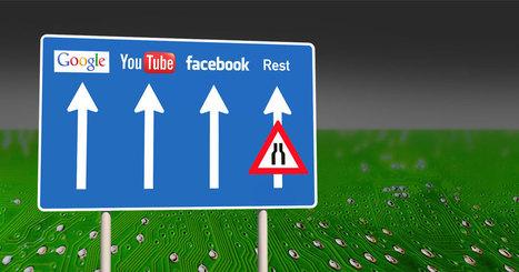 Keine Vorfahrt für Konzerne im Internet | RELEASE THE RELIEF! | Scoop.it