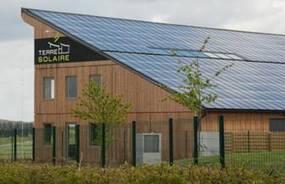 Un bâtiment à énergie trois fois positive - Batiweb.com | Villes en transition | Scoop.it