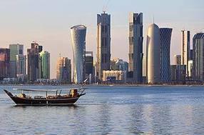 Qatar splurges on modern art despite conservatism - Hindustan Times | The Artwork Factory | Scoop.it