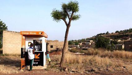 L'Afrique offre à Orange sa plus forte croissance au terme du troisième trimestre 2015   eFarafina... l'Afrique électronique   Scoop.it