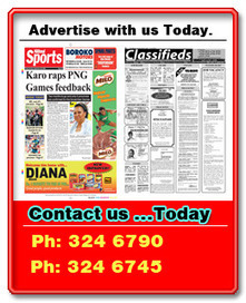 The National | PNG's Top Selling Newspaper | Personal | Scoop.it