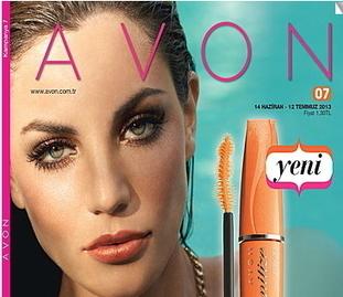 Avon Ağustos Kataloğu K8 | Avon Ağustos 2013 Kataloğu | Scoop.it
