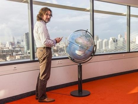 Havenbedrijf Rotterdam werkt met Portmaps | ICT showcases | Scoop.it