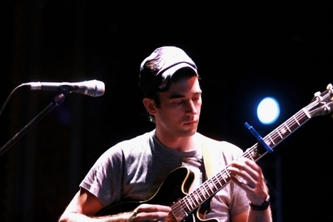 Hear Sufjan Stevens' Emerson, Lake & Palmer Homage 'Which One Are You?' | tunes | Scoop.it