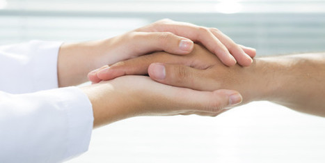 Why Kindness Heals: empathy for a patient -- listening, connecting, and validating them | Empathy and Compassion | Scoop.it
