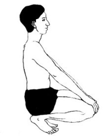 yoga-exercise-utkatasana-chair-pose/ | The Healthy Tips | Scoop.it