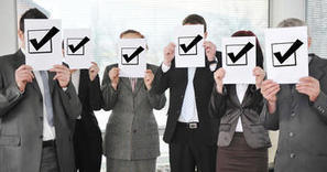 Prend-on de meilleures décisions à plusieurs ? - Journal du Net | coaching | Scoop.it