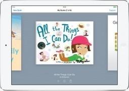 Book Creator App, para pequeños escritores y editores - Dosdoce.com | Tecnologia Aprendizaje Comunicación para docentes | Scoop.it