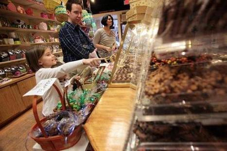 Good news for chocolate lovers: It's good for you - Boston Globe | Love Of Chocolate | Scoop.it