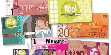 Les monnaies locales débarquent en Ile-de-France | Monnaies En Débat | Scoop.it
