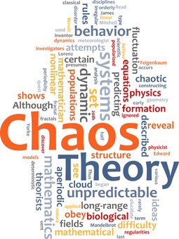 Chaos Theory and Quantum Physics in HR (Yes, You Read That Right) | Strategy Matrix | Scoop.it