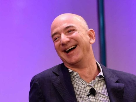 Amazon and Microsoft just scored a huge $100 million cloud deal that can't be making IBM too happy | Future of Cloud Computing and IoT | Scoop.it