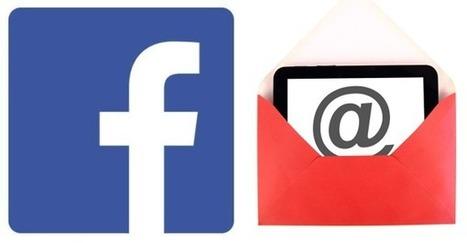 3 Fool-Proof Email List-Building Strategies With Facebook | Digital Marketing, Search Engine Optimization, Social Media & Web Development | Scoop.it