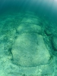 How Was it Made? Prehistoric Underwater Wall Divides Scientists - The Epoch Times | Beyond Science | Scoop.it
