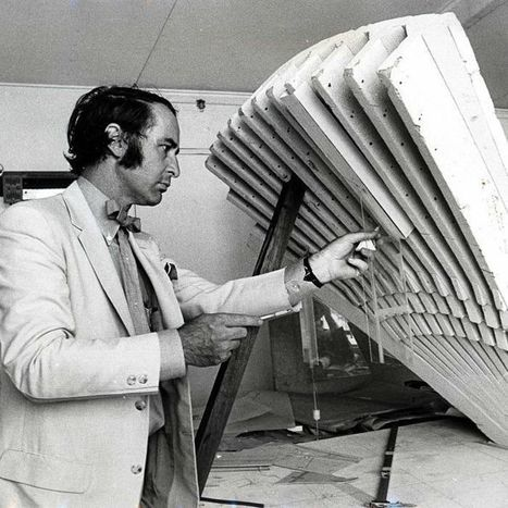 The man who fixed the 'plain illegal' Sydney Opera House | CLOVER ENTERPRISES ''THE ENTERTAINMENT OF CHOICE'' | Scoop.it