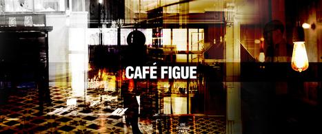Terroir revisité au Café Figue | Café Figue | Scoop.it