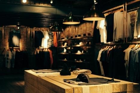 store design »  Retail Design Blog | interior design | Scoop.it