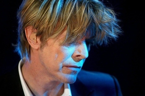 Los diferentes rostros de David Bowie - SWI swissinfo.ch | música | Scoop.it