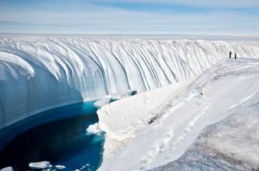 2012/12/06> BE Allemagne593> La fonte de la calotte glacière : mesure précise du réchauffement climatique   Image: s'informer   Scoop.it
