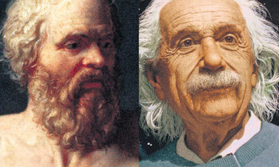 Philosophy vs science: which can answer the big questions of life? | Philosophy φιλοσοφία | Scoop.it