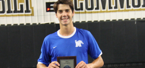 Watson Wins First USTA/ITA Regional Singles Title in Tiger History - GOTIGERSGO.COM - The Official Website of the University of Memphis Tigers | University of Memphis men's tennis | Scoop.it