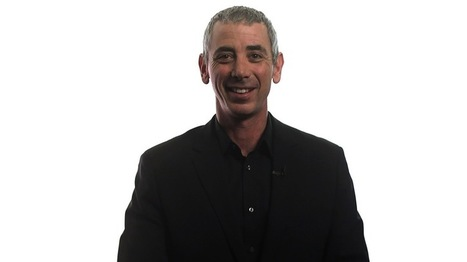 The Neurochemistry of Flow States, with Steven Kotler | Big Think | Mind-Body-Shift | Scoop.it