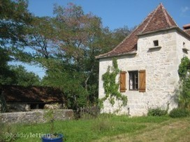 figeac self catering holiday cottage rental | Places of Peace | Scoop.it
