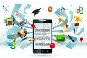 Mobile Apps are revolutionizing education in more ways than we can think | Android And Mobile Application Development | Scoop.it