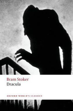 OUPblog » Blog Archive » Dracula: an audio guide | Gothic Literature | Scoop.it