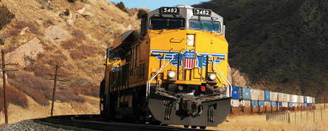 G.I. Jobs Names Union Pacific One of America's Top Military-Friendly Employers, Railway News   Railway road jobs   Scoop.it