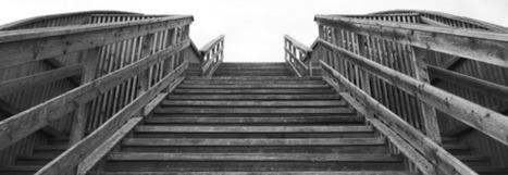 Top 7 des escaliers parmi les plus insolites | Actu Tourisme | Scoop.it