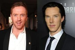 Lewis and Cumberbatch among host of Brit stars up for gongs at US TV awards | All Things Geek! | Scoop.it